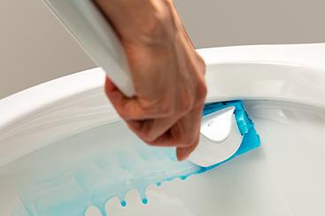 scrubbing bubbles - cómo utilizar el fresh brush
