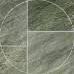 muestra de piedra sellada