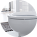 toilet swatch