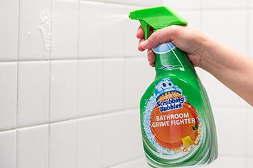 Cómo eliminar los residuos de jabón